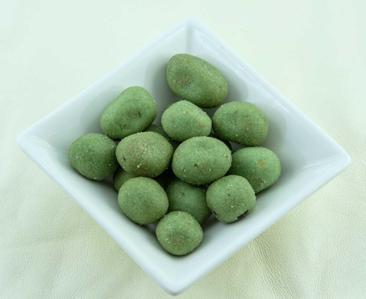 Wasabi Erdnüsse 150g