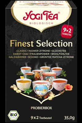 Finest Selection (Yogi Tea)