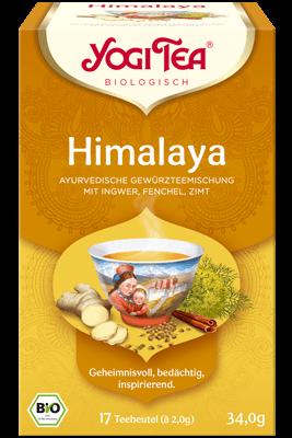 Himalaya (Yogi Tea)