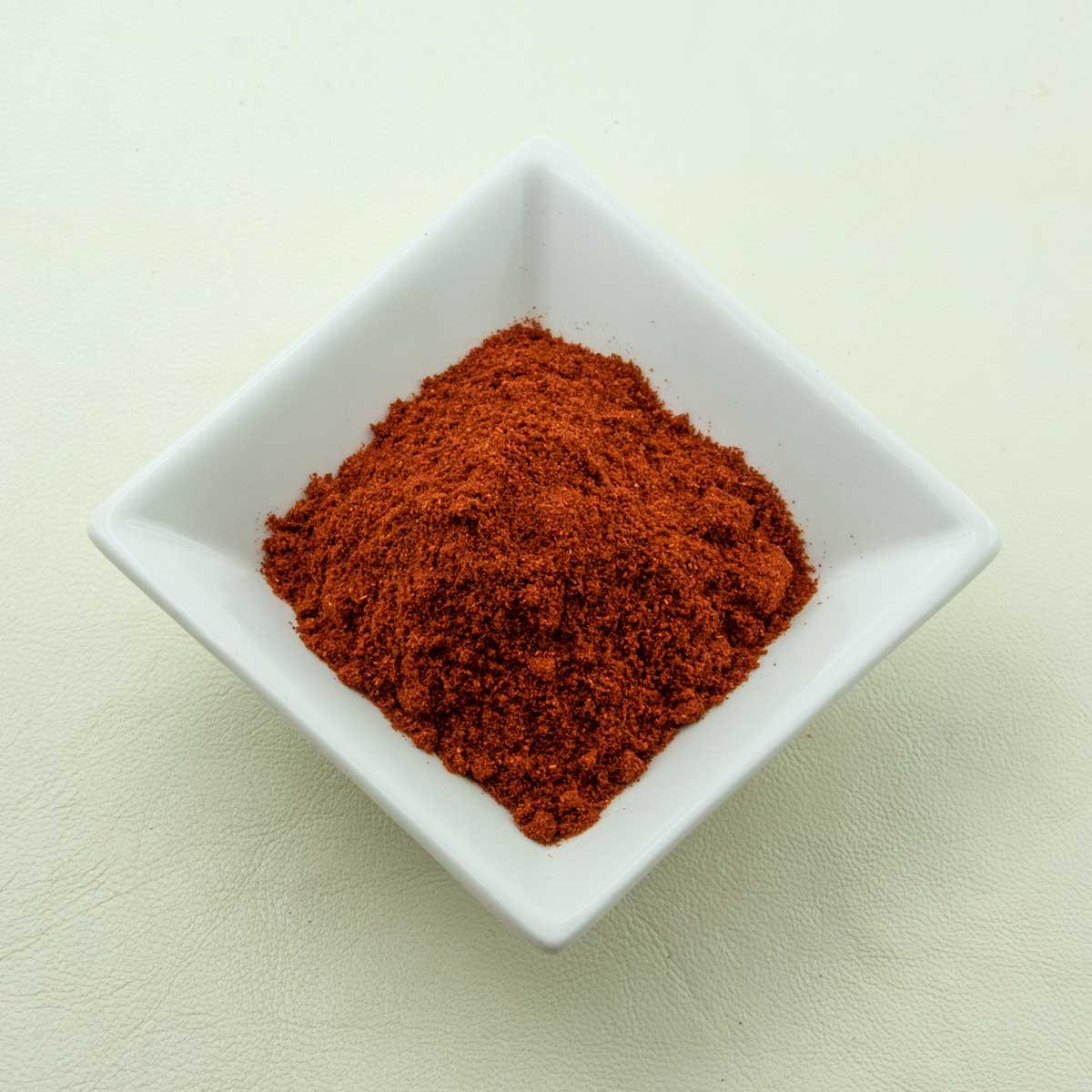 Paprika picante geräuchert 100g