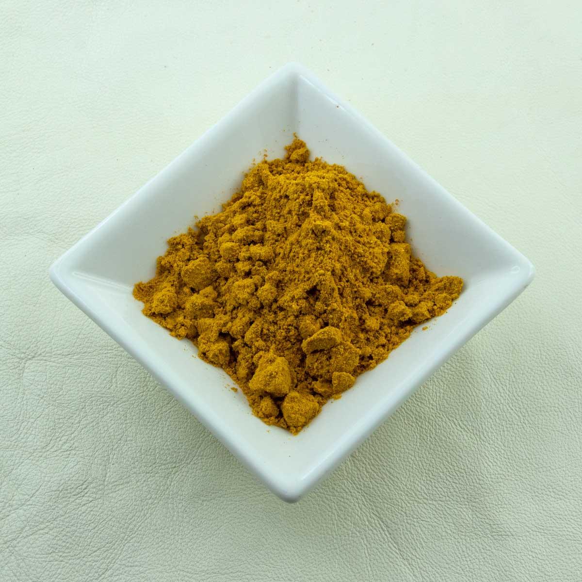 Curry Englisch 100g