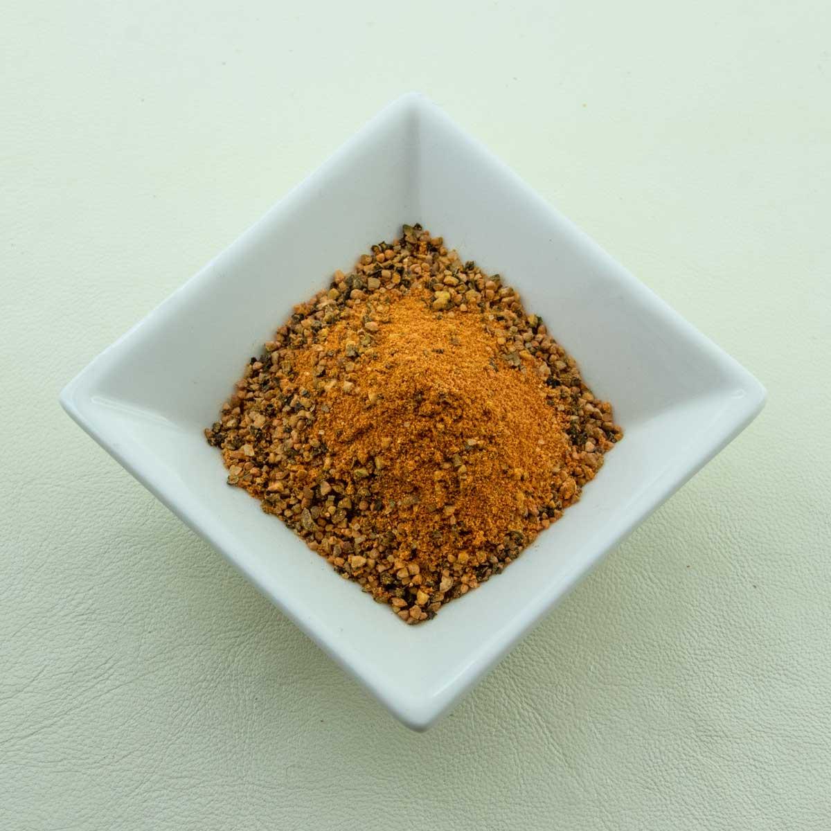 Orangenpfeffer 50g