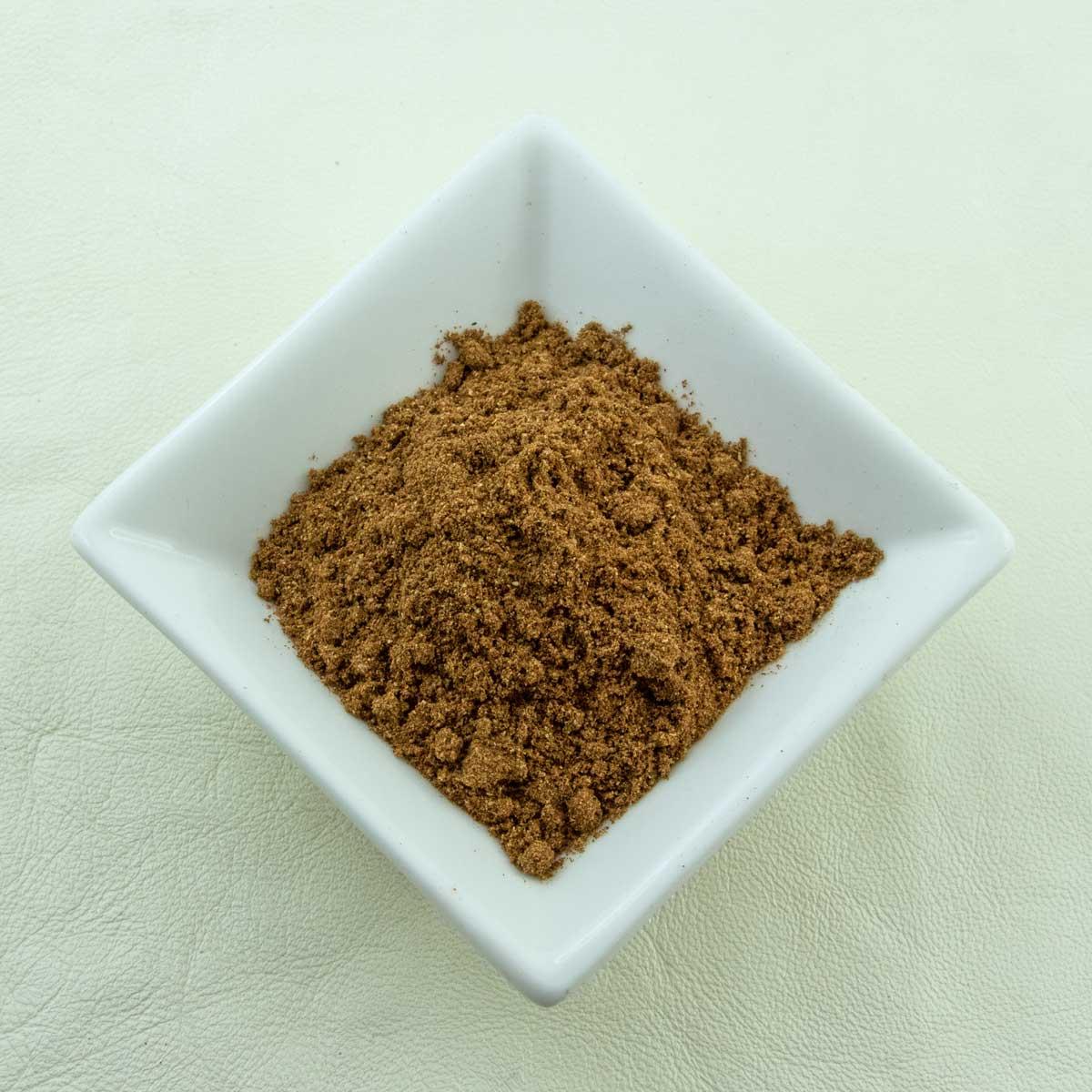 Braunkuchen Gewürz 50g