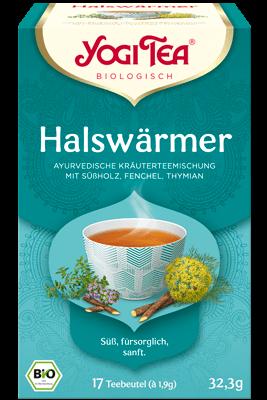 Halswärmer (Yogi Tea)