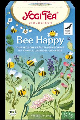 Bee Happy (Yogi Tea)