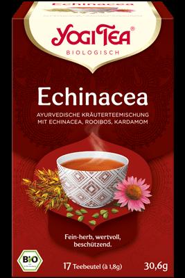 Echinacea (Yogi Tea)