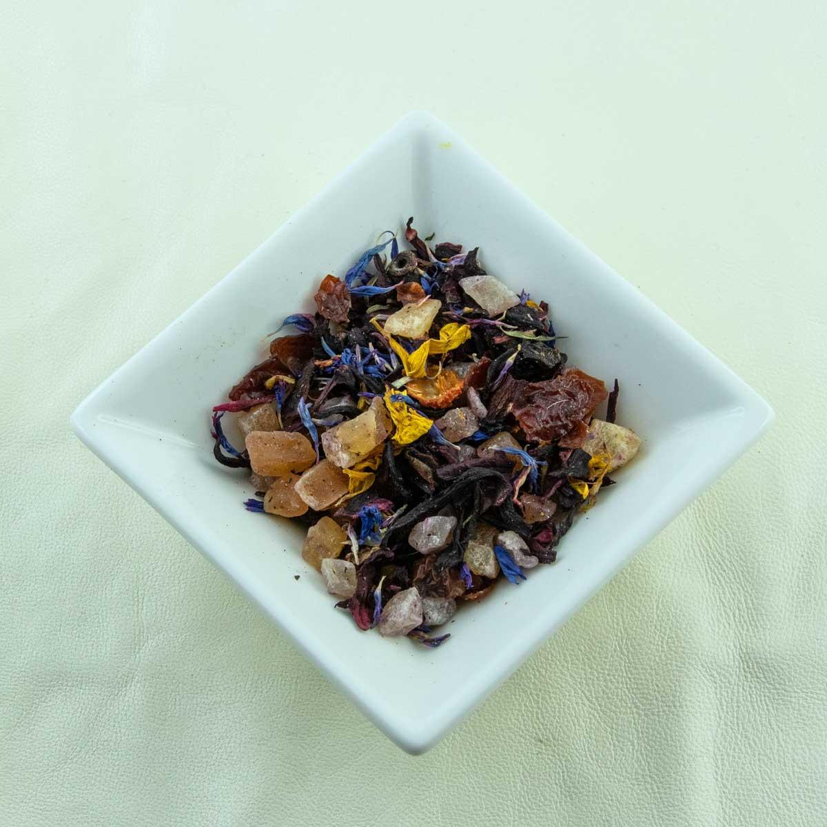 Sommerzauber Pure Fruit 100g