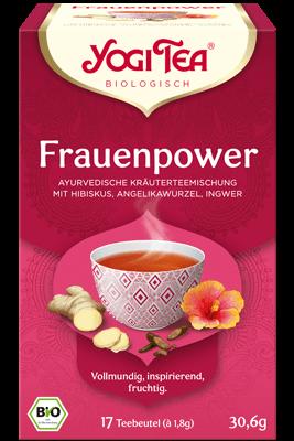 Frauen Power (Yogi Tea)